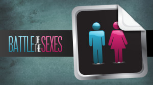 Ageless Battle of the Sexes