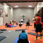 Morning Madness Bootcamp at Ageless