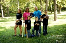 Member of the Month May 2012 – The Byots Family