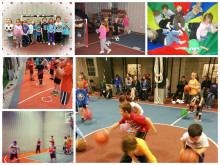 Summer 2017 Kids' Activities at Ageless