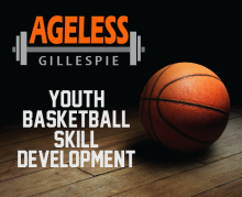 Ageless Youth Basketball Camp in December
