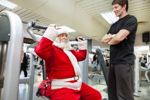 December events at Ageless