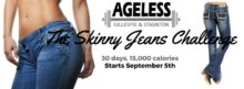 Skinny Jeans Challenge Winners, New Thinner Winner Monthly Challenge, and more