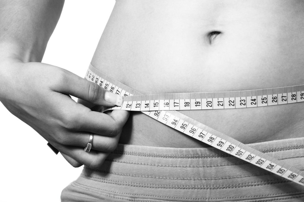 breaking the weight loss plateau