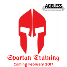 The Spartan Training Camp is Coming!