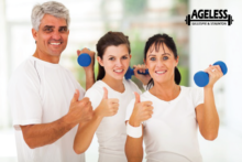Introducing the Ageless family membership