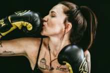TKO: Cardio boxing class is coming to Ageless-Gillespie
